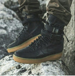 Nike Men's SF AF1 MID Basketball Shoes