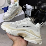 Balanciaga Triple S WHITE
