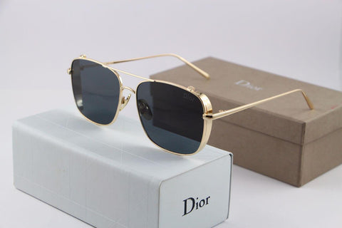 DIOR SIDE CAP SUNGLASSES UNISEX