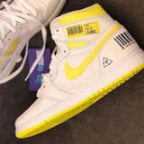 Buy First copy <span>Nike Air Jordan 1 First Class</span> shoes online dopeshop
