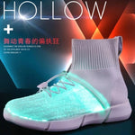 LED SHOE MULTI COLOUR LIGHTS
