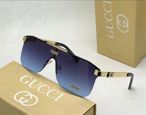 GUCCI SQUARE SUNGLASSES