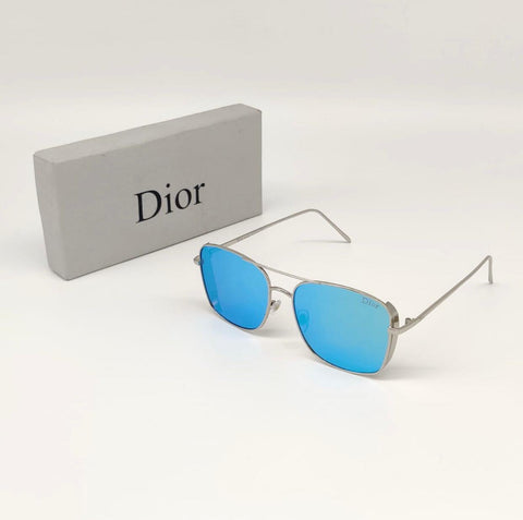 DIOR SQUARE SUNGLASSES