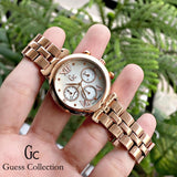GUESS COLLECTION WOMEN WATCH