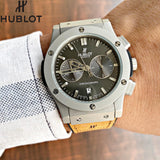 HUBLOT BIG BANG MEN WATCH