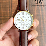 DANIEL WELLINGTON CLASSIC EDITION MEN WATCH