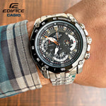 EDIFICE CASIO EFR550