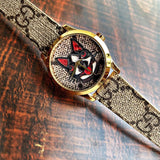 Buy first copy Gucci Unisex Watch online | DOPESHOP