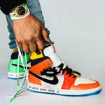 Buy first copy Nike Air Jordan Retro 1 shoes online | DOPESHOP