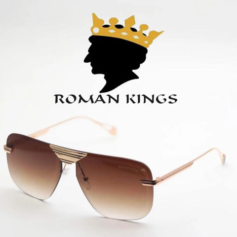 Buy first copy Roman Kings sunglasses online | DOPESHOP