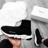 Buy first copy Balenciaga Speed Trainer shoes online | DOPESHOP