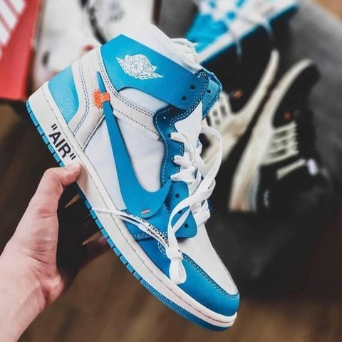 Buy first copy Nike Air Jordan Retro 1 X shoes online | DOPESHOP