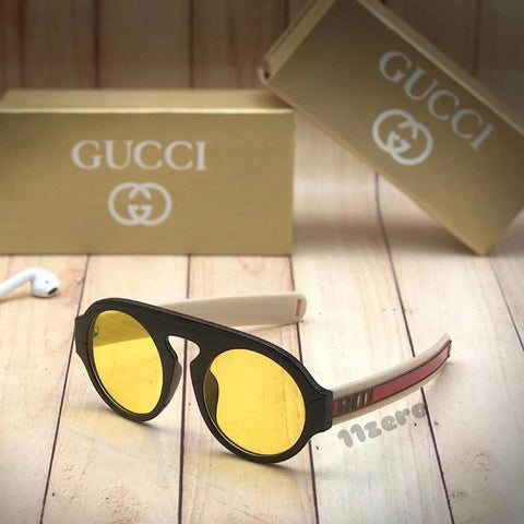 GUCCI YELLOW