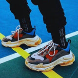 Buy first copy Balenciaga Triple S shoes online | DOPESHOP