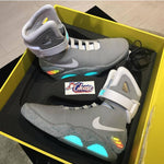 Buy first copy Nike Air Mag shoes online | DOPESHOP