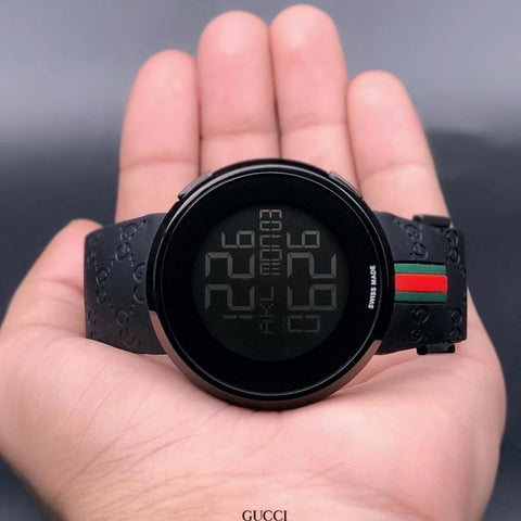 GUCCI (I-GUCCI) WATCH
