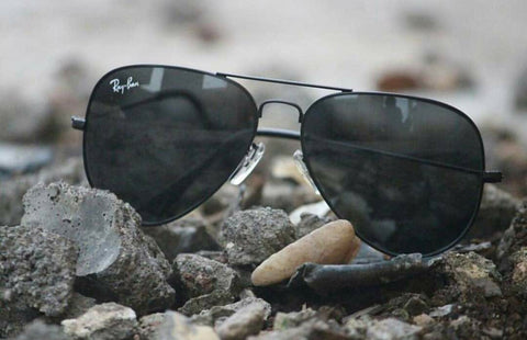 RB AVIATOR BLACK