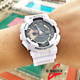 Buy first copy G-Shock Spotlight GA-110GB watch online | DOPESHOP