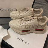 Buy first copy Gucci Rython shoes online | DOPESHOP