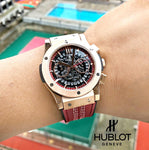 Buy first copy Hublot world cup edition watch online | DOPESHOP