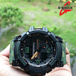 Buy first copy G-Shock Mudmaster GA-1000 watch online | DOPESHOP