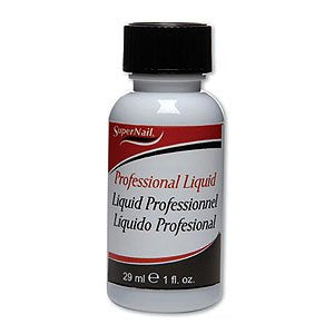 Super Nail White Powder, 1 Fluid Ounce