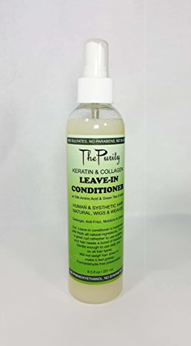 The Purity Leave In Conditioner (8.5 Fl. Oz)