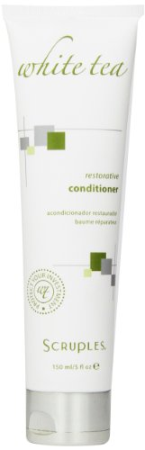 Scruples White Tea Restorative Conditioner 5 Ounce