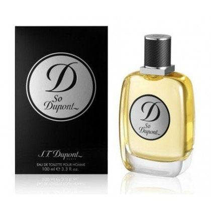 S.T. So Dupont Dupont Pour Homme Edt 100 Ml
