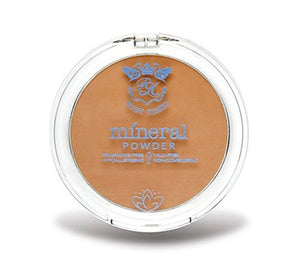Ruby Kisses Mineral Powder 0.35Oz (Rmp09 Rich Beige)