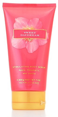 Victoria'S Secret Garden Sweet Daydream Stimulating Body Scrub 7 Oz