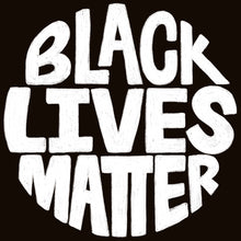 Load image into Gallery viewer, Black Lives Matter Graphic