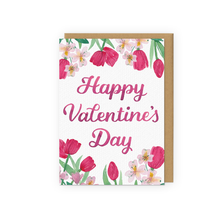 Load image into Gallery viewer, Happy Valentine's Day Card