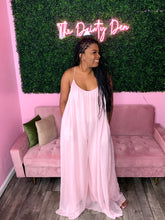 Load image into Gallery viewer, Island Mami | Blush Pink Jumpsuit