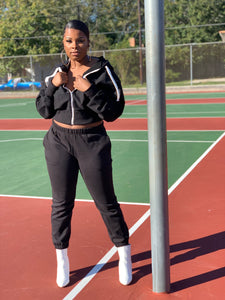 Making Moves | Jogger Set