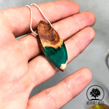Load image into Gallery viewer, SEQUOIA - Jade - Outcast - Wearable Wood