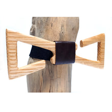 Load image into Gallery viewer, STICKMAN Bow-tie - Wearable Wood