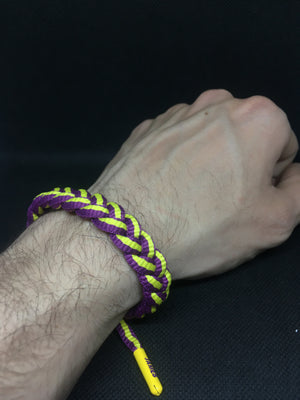Pulsera hilo LeBron James
