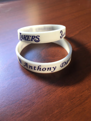 Pulsera NBA Anthony Davis