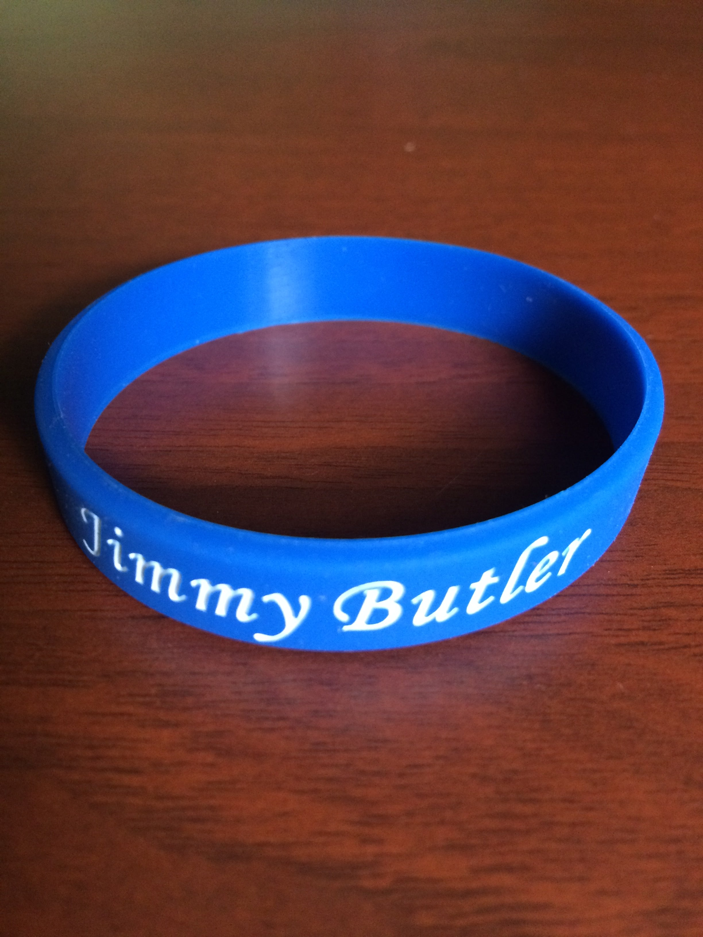 Pulsera NBA Jimmy Butler
