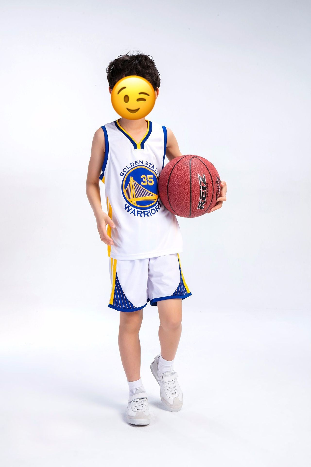 Set NBA Golden state Warriors