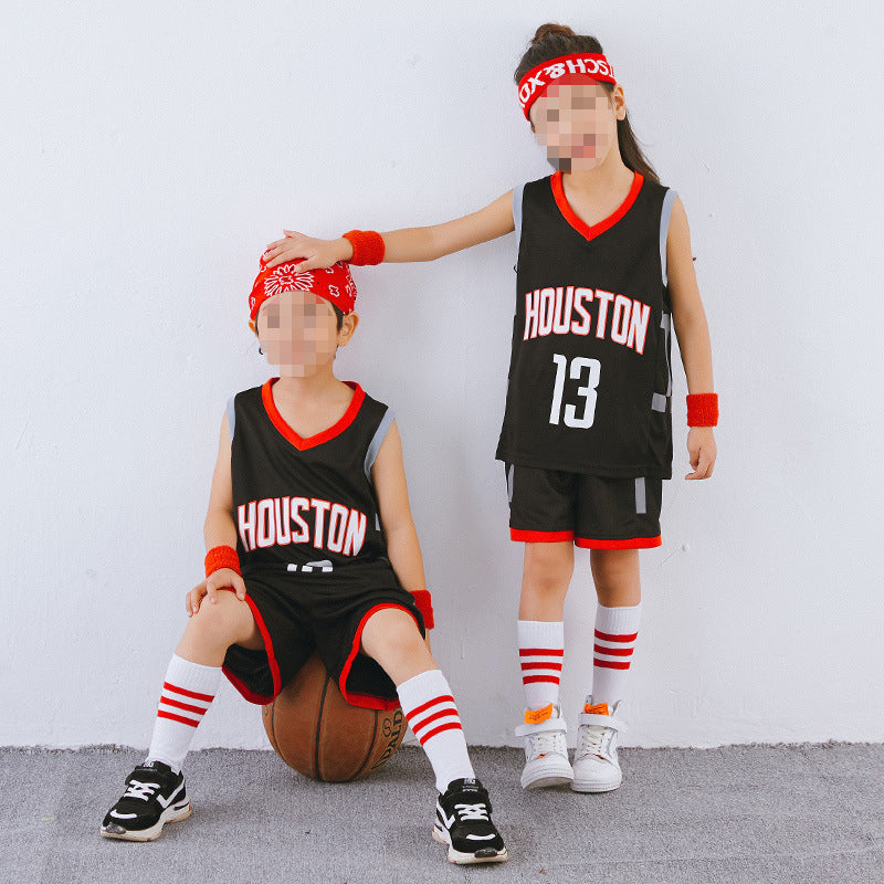 Set NBA Houston Rockets