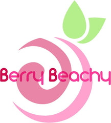 Berry Beachy Swimwear