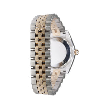 Load image into Gallery viewer, LADIES 31MM 18K PINK GOLD & STAINLESS STEEL ROLEX DATEJUST