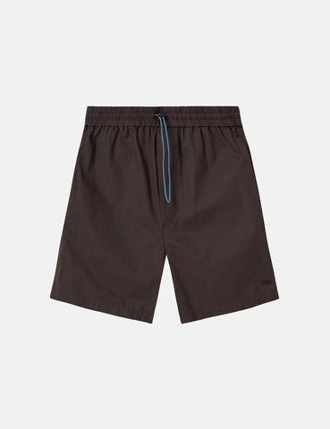 Wood Wood Baltazar Shorts - Dunkelgrau