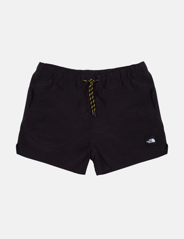 North Face Climb Shorts - Schwarz