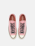 Converse 70er Chuck Low 164212C (Canvas) - Blass Coral / Dusty Peach