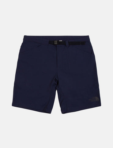 North Face Woven Shorts - Urban Marineblau