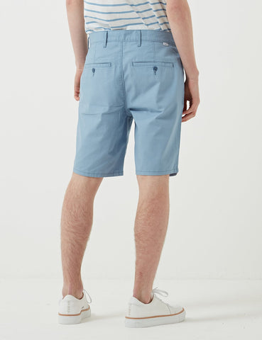 Levis Chino-Shorts (Straight) - Mock Blau