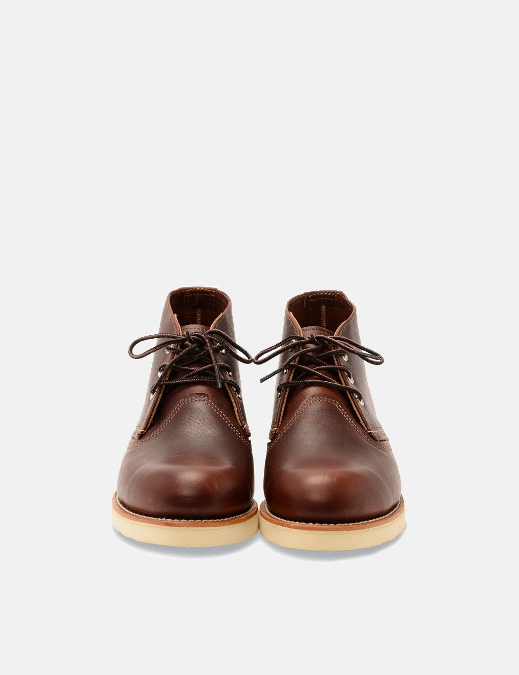 Red Wing Chukkastiefel (3141) - Braun